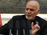 Muhmmad Ashraf Ghani