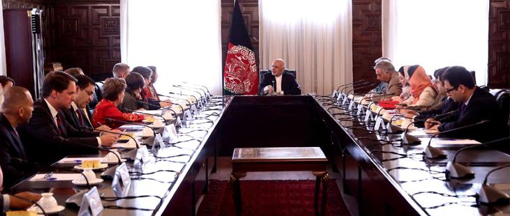 Muhammad Ashraf Ghani